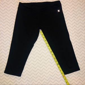 Hurley /Nike dry fit, size small